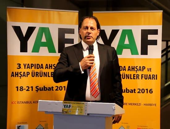 YAF 2016